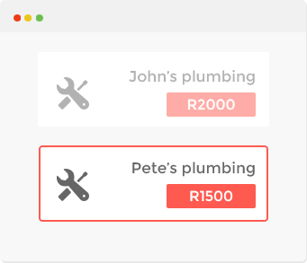 Compare_and_choose_plumbing_quotes_South_Africa